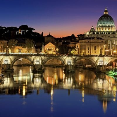100+ Rome Quotes & Puns for Awesome Instagram Captions