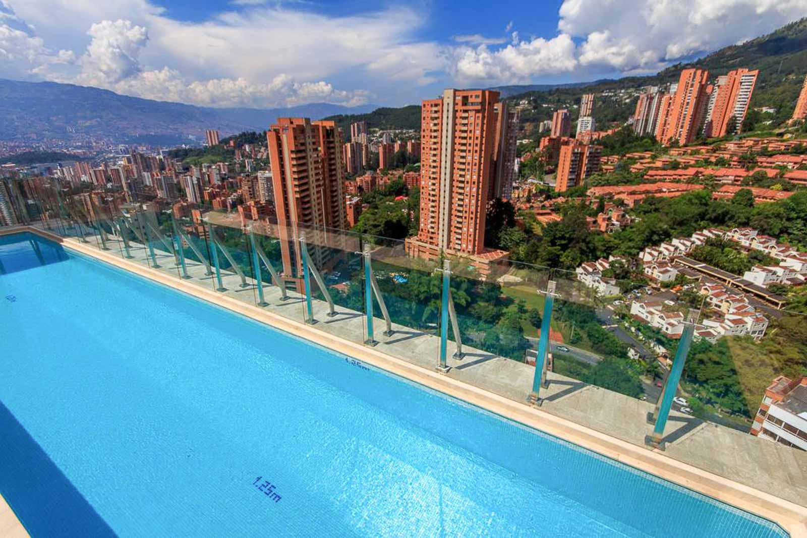 Where to stay in Medellin Honeymoon for Couples