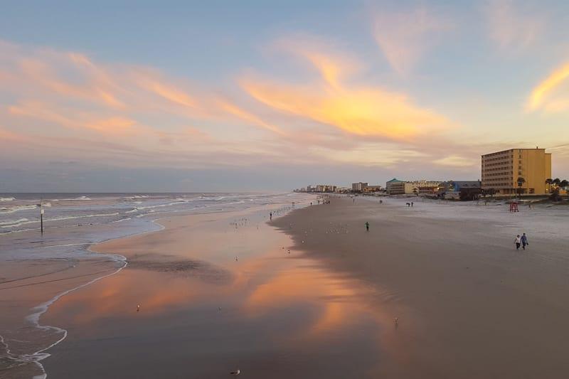 Florida-Vacation-Spots-Daytona-Beach