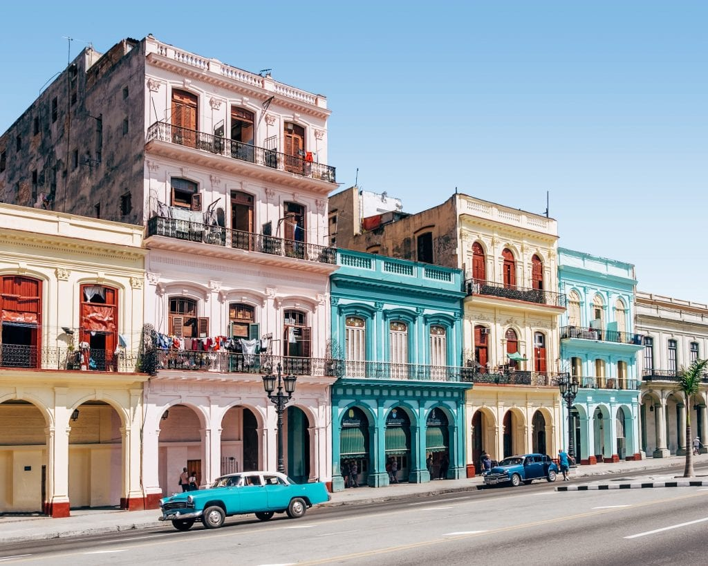 What to pack for Cuba: The Ultimate Cuba Packing List