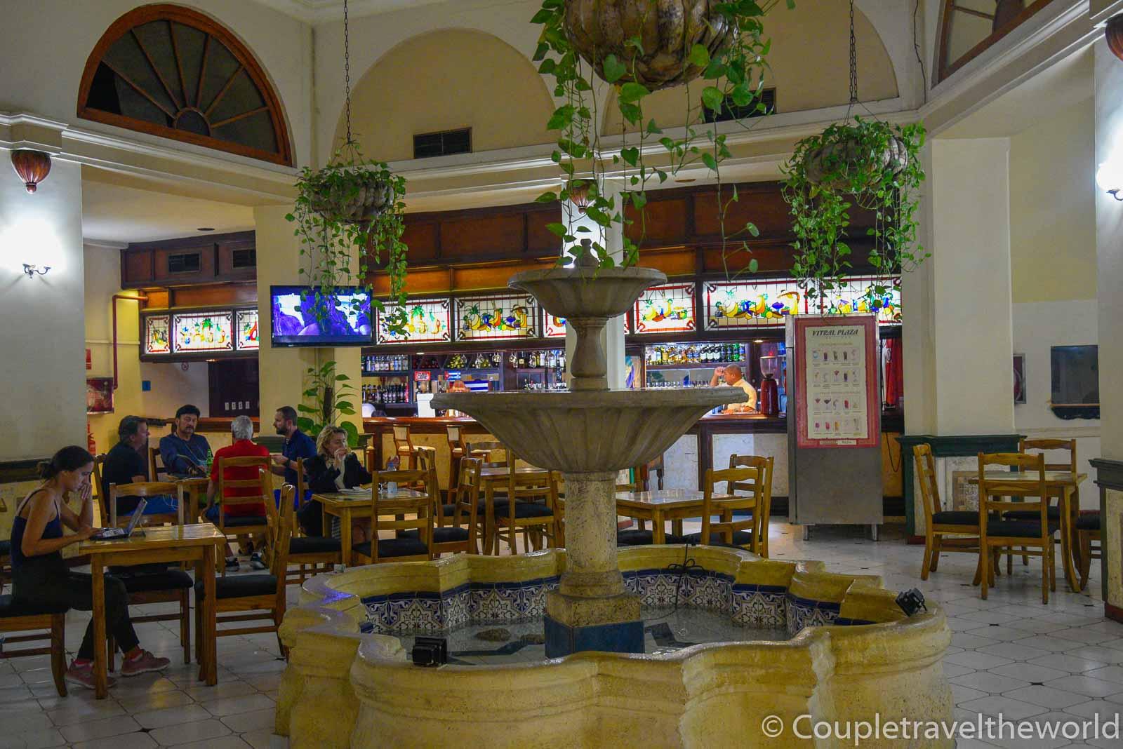best-havana-hotels-with-wifi