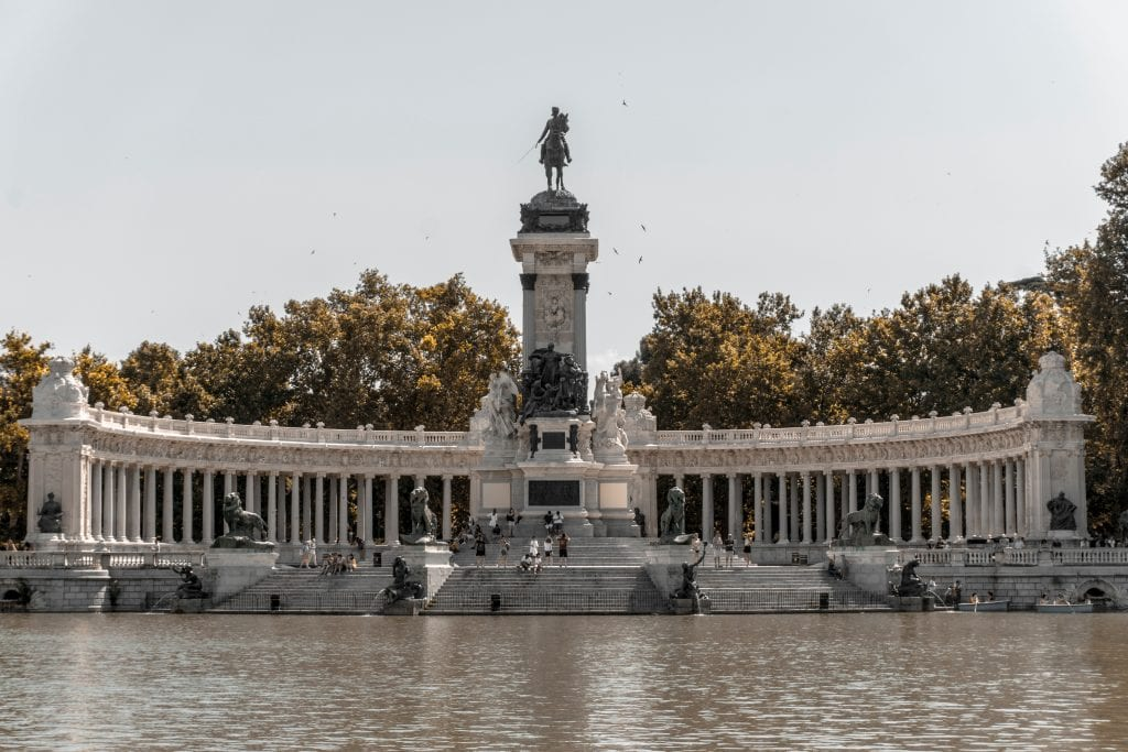 100+ Madrid Quotes for Awesome Instagram Captions!