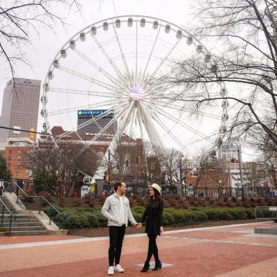 30 + Romantic Things to do in Atlanta Georgia This Weekend For Couples