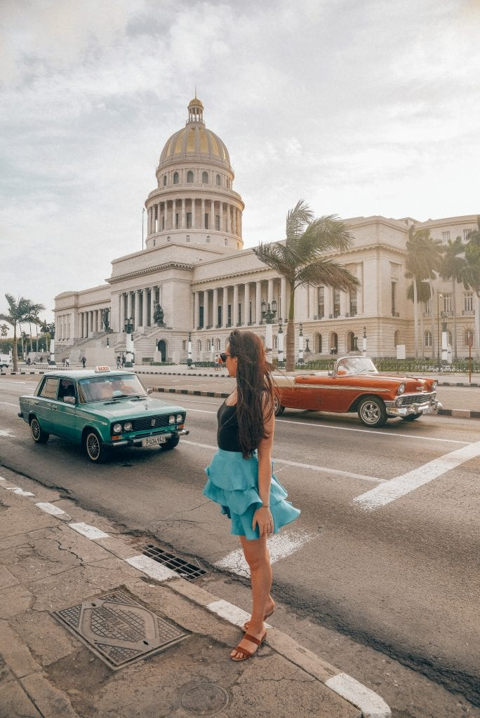 things-to-do-in-Havana-El-Capitolio