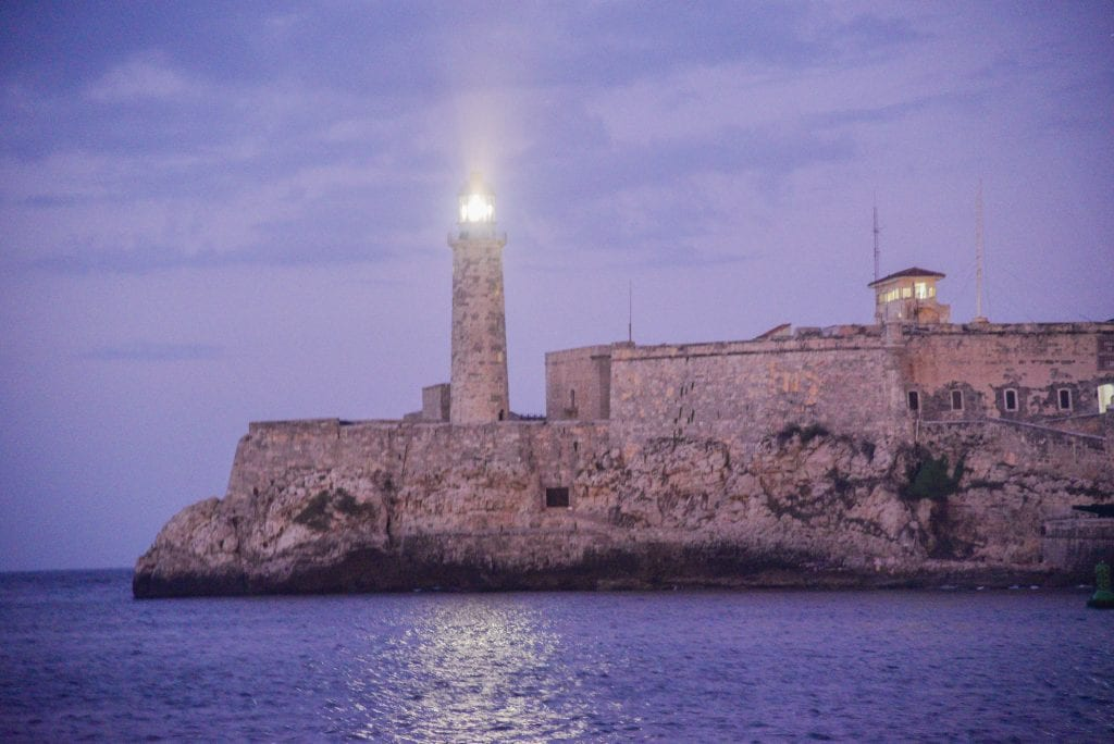 things-to-do-in-Havana-El-Morro-Castle