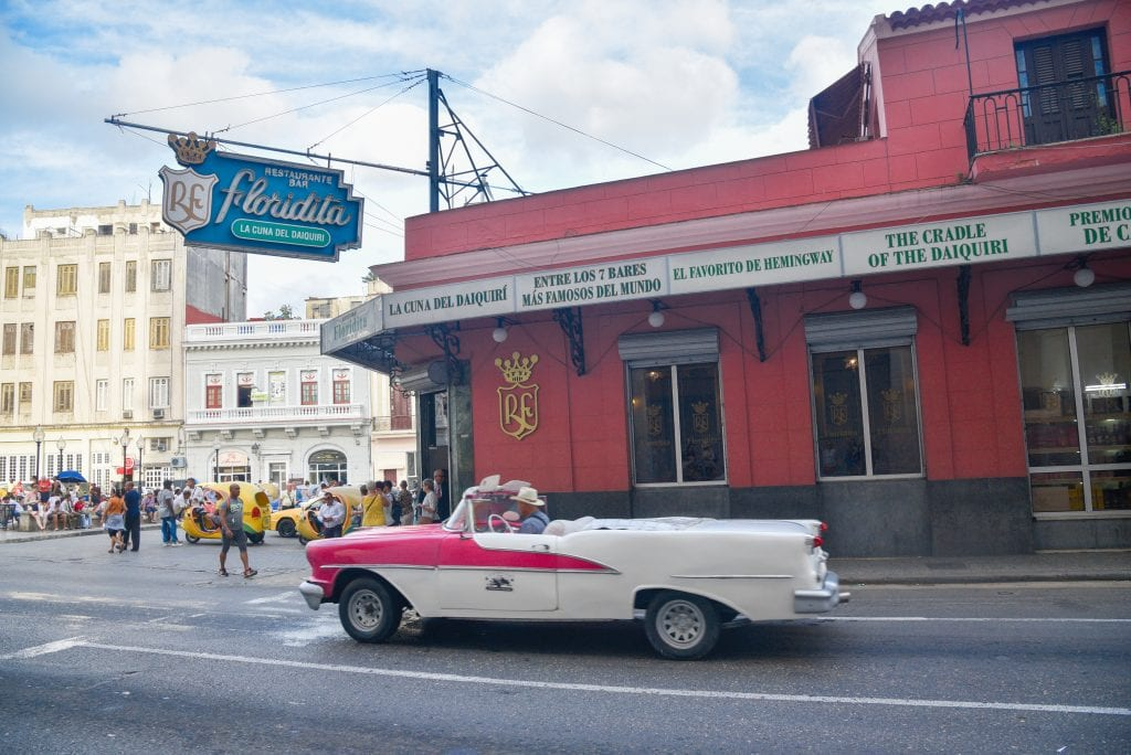things-to-do-in-Havana-cuba-floridita-hemingway