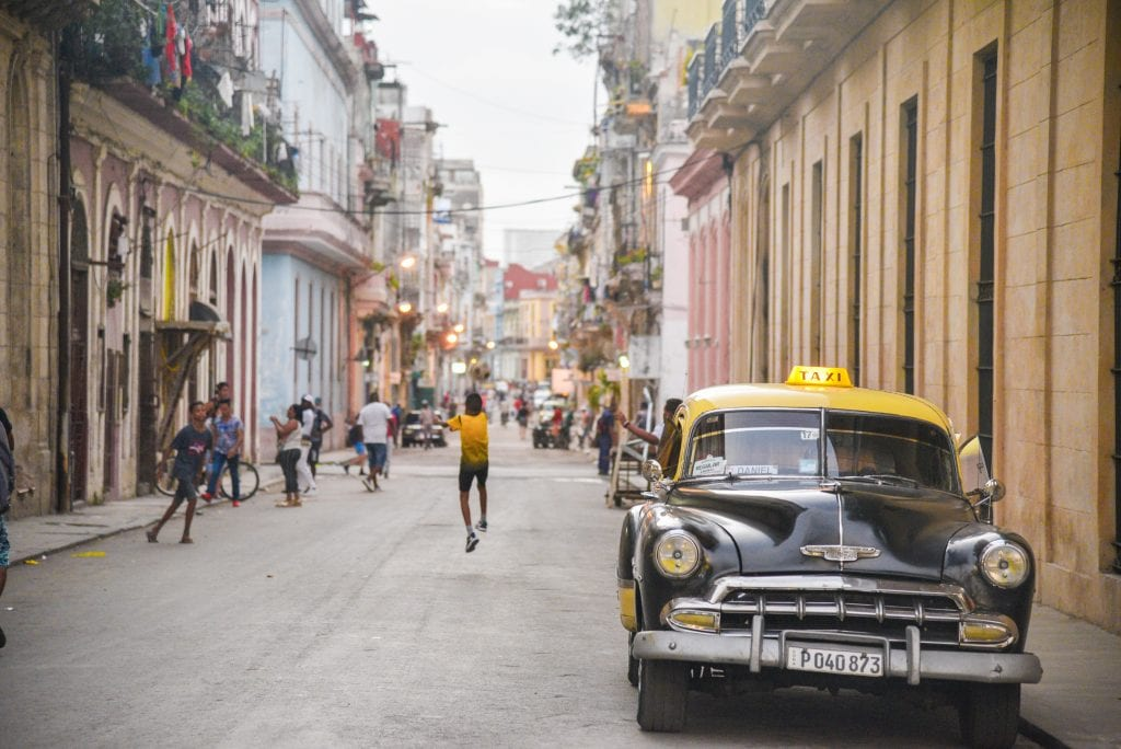 things-to-do-in-Havana-cuba-old-town