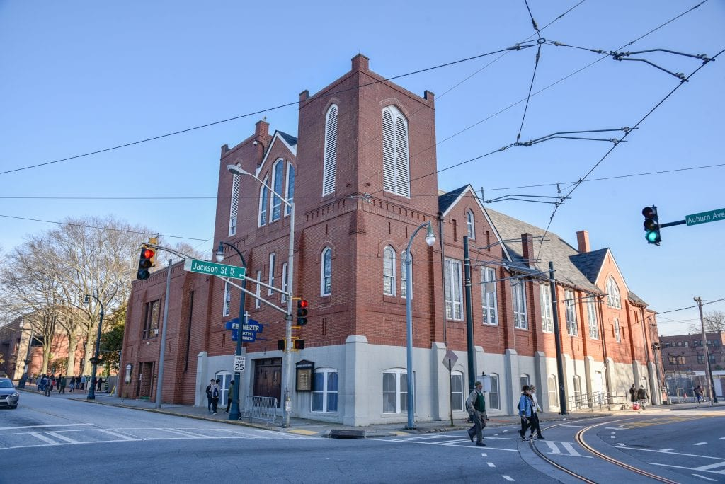 things-to-do-in-atlanta-Ebenezer-Baptist-Church