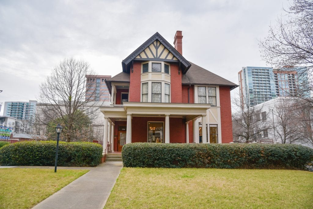 things-to-do-in-atlanta-Margaret-Mitchell-house