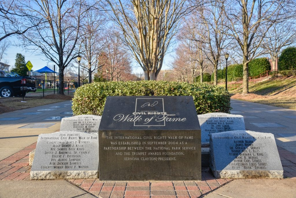 things-to-do-in-atlanta-civil-rights-walk-of-fame