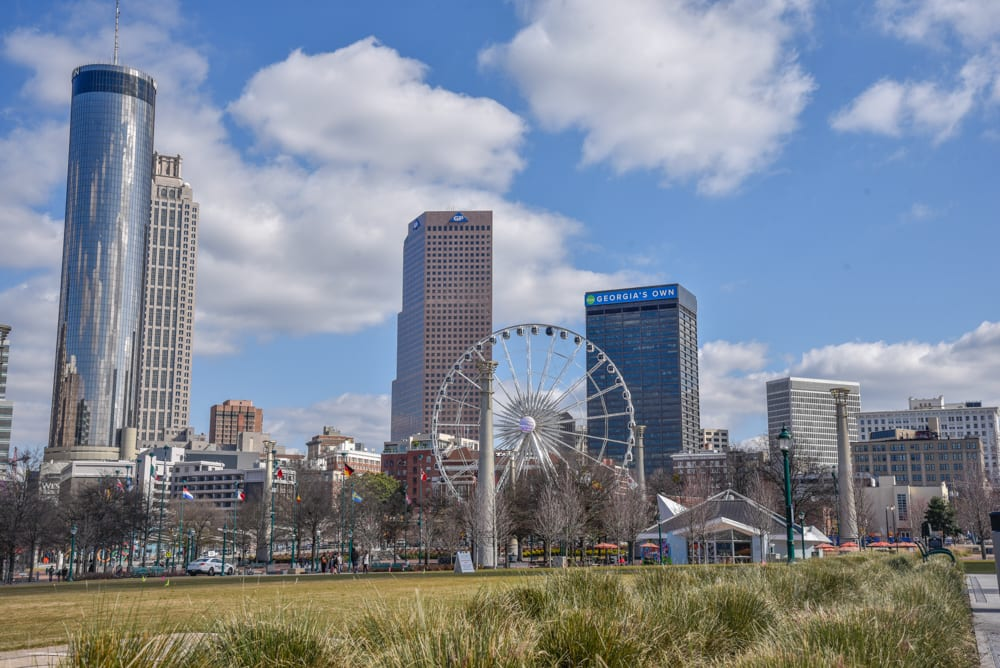 101 Best Things to Do in Atlanta, Georgia: The Ultimate Attractions Guide
