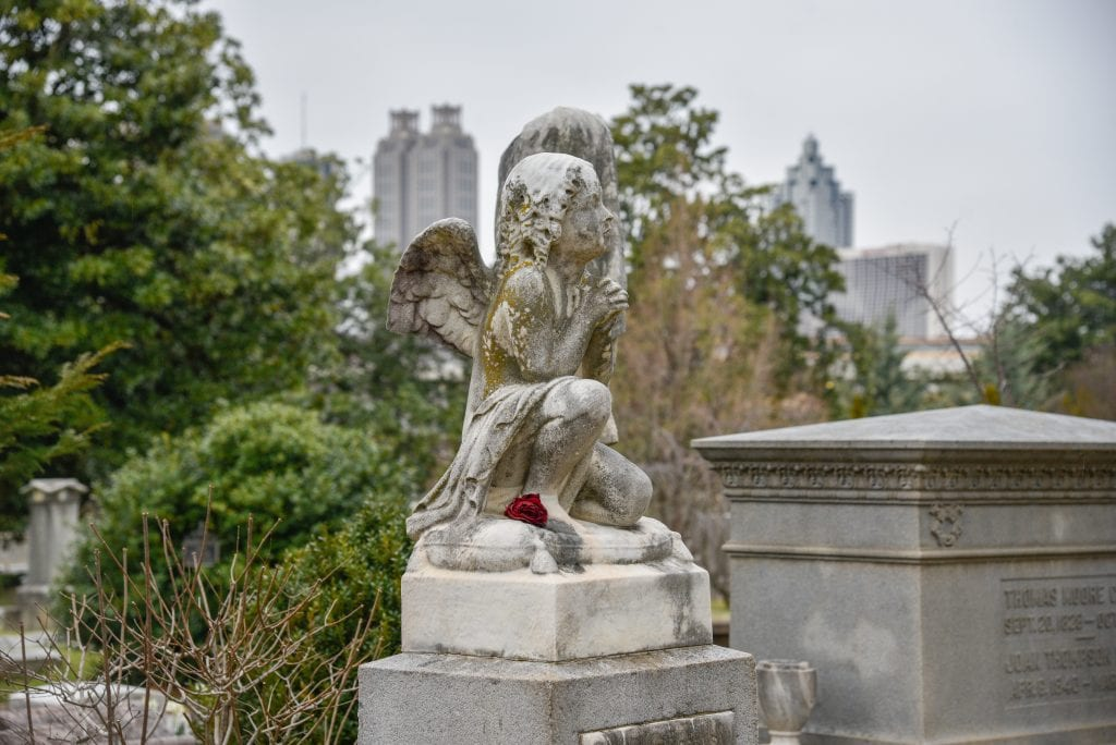 things-to-do-in-atlanta-oakland-cemetery