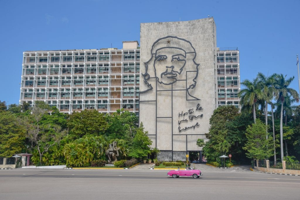 things-to-do-in-havana-Plaza-De-La-Revolucion