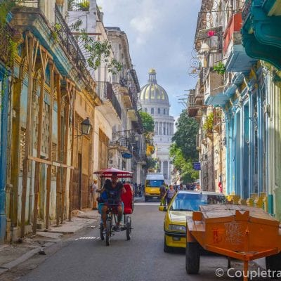 Best Neighborhoods in Havana, Cuba: Where to Stay on Your Visit