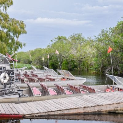 11 Best Everglades Airboat Tours South Florida (and 1 thing we regret!)