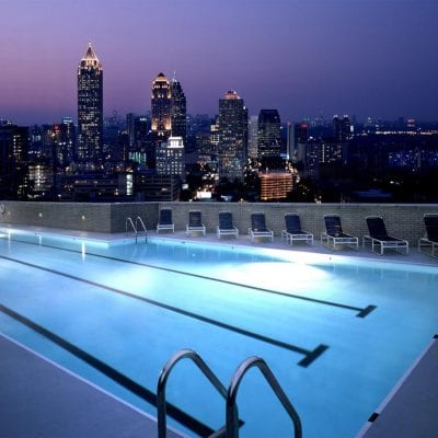 15 of the Most Romantic hotels in Atlanta Georgia USA