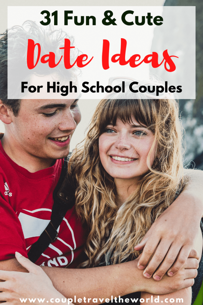 high-school-date-ideas