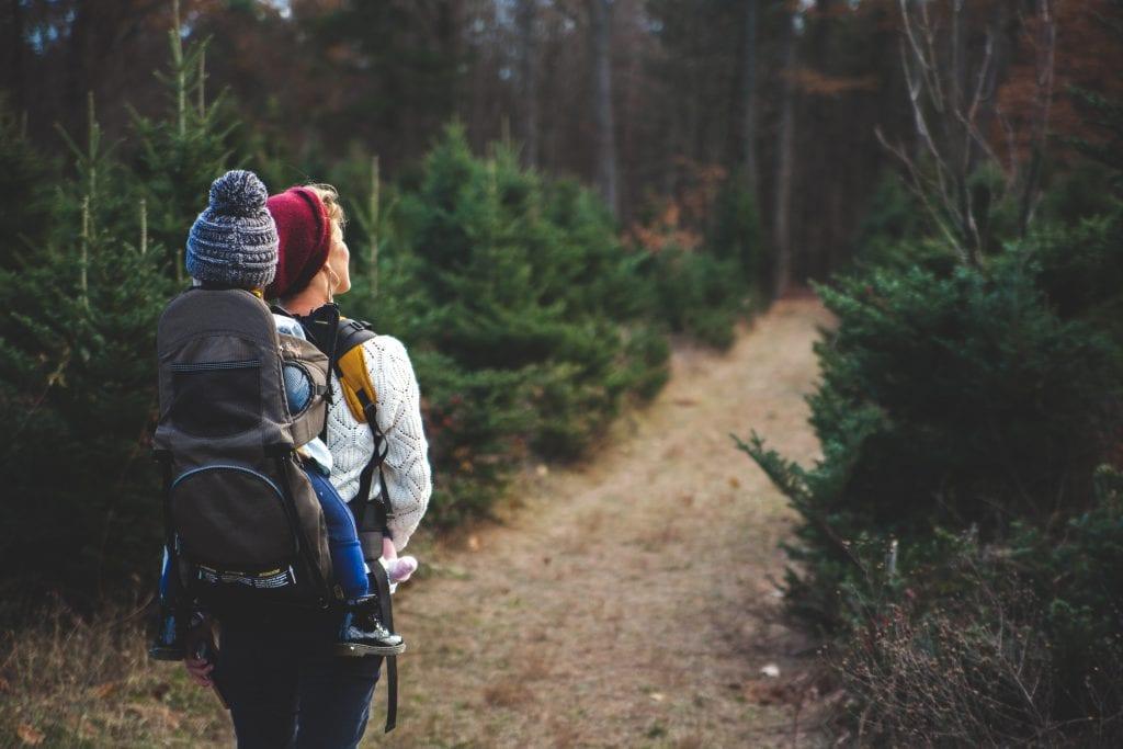 trekking-quotes