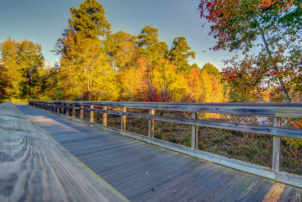 Neuse-River-Greenway-Trail