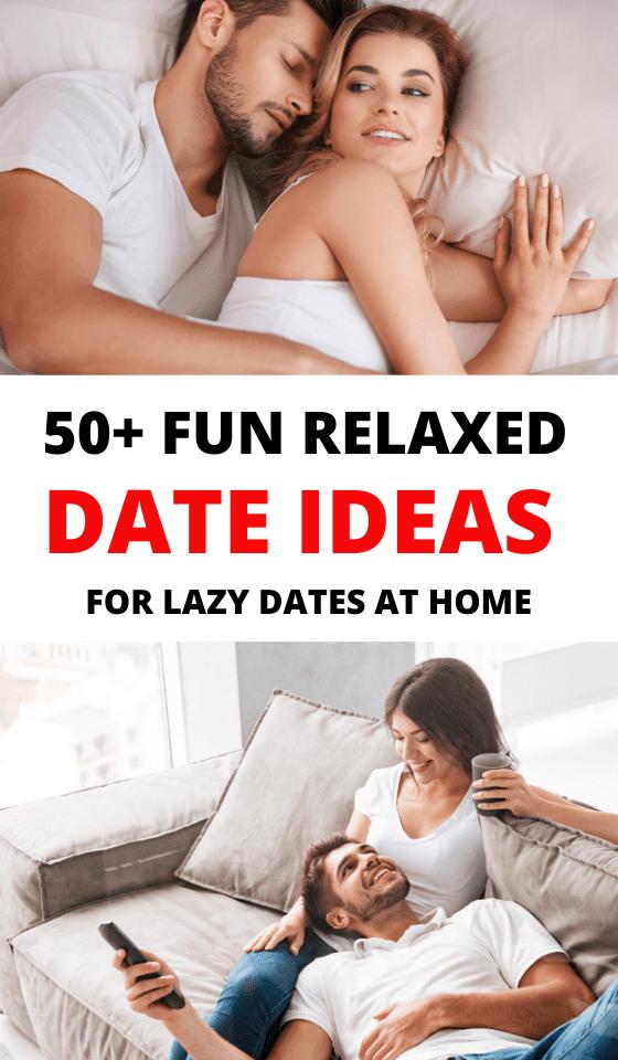 RELAX-DATE-IDEAS