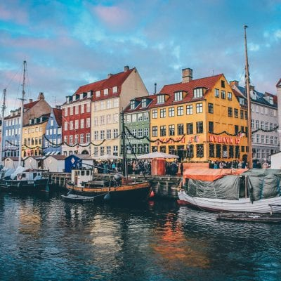 100+ Awesome Copenhagen Denmark Quotes for Instagram Captions