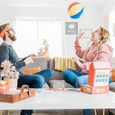 9 Fun Date Night Box Ideas Perfect for Date Night In!
