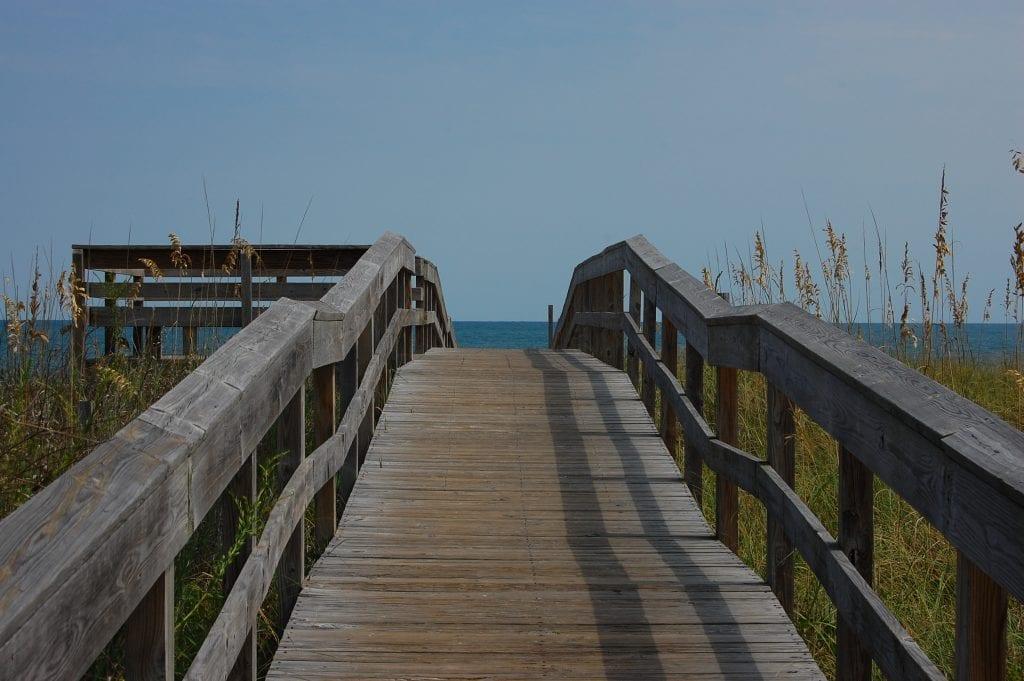 kure-beach-romantic-things-to-do-in-wilmington