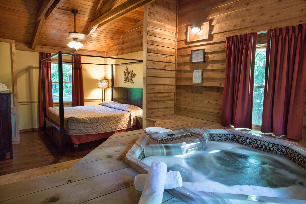 30 Romantic Getaways in Georgia Best weekend getaways for