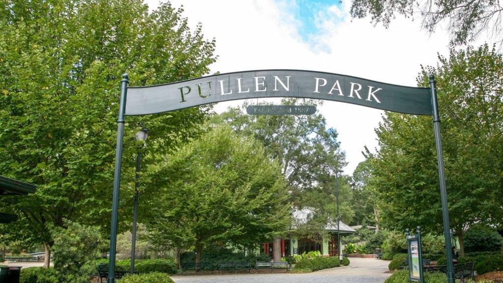 pullen-park