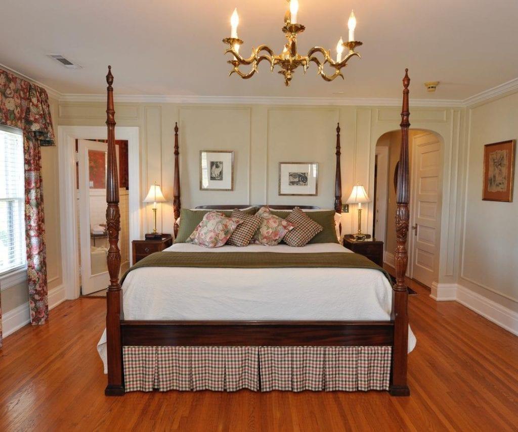 romantic-hotels-chattanooga