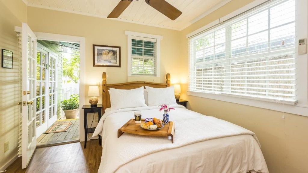 Key West romantic hotels