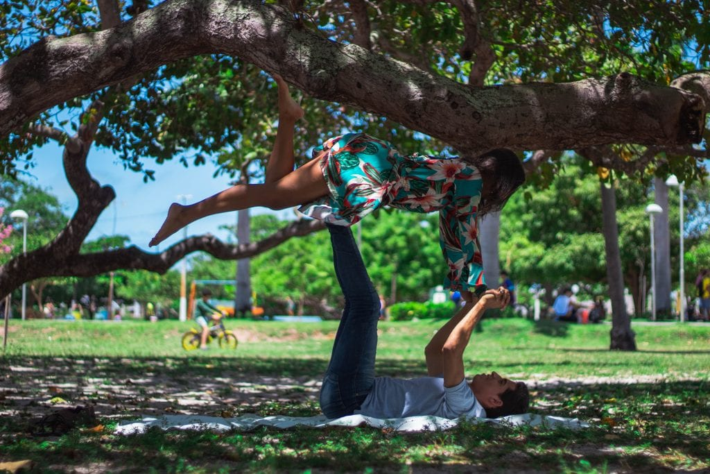 59 Super Fun Active Date Ideas For Couples Who Like to Keep Active