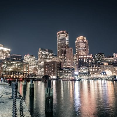 100+ Quotes about Boston For Instagram Captions