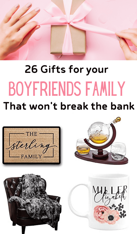 gifts-for-boyfriends-family