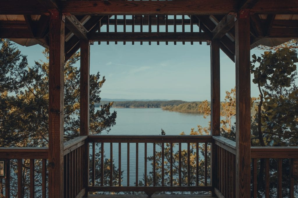 Arkansas, America