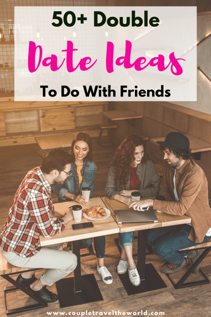 double-date-ideas