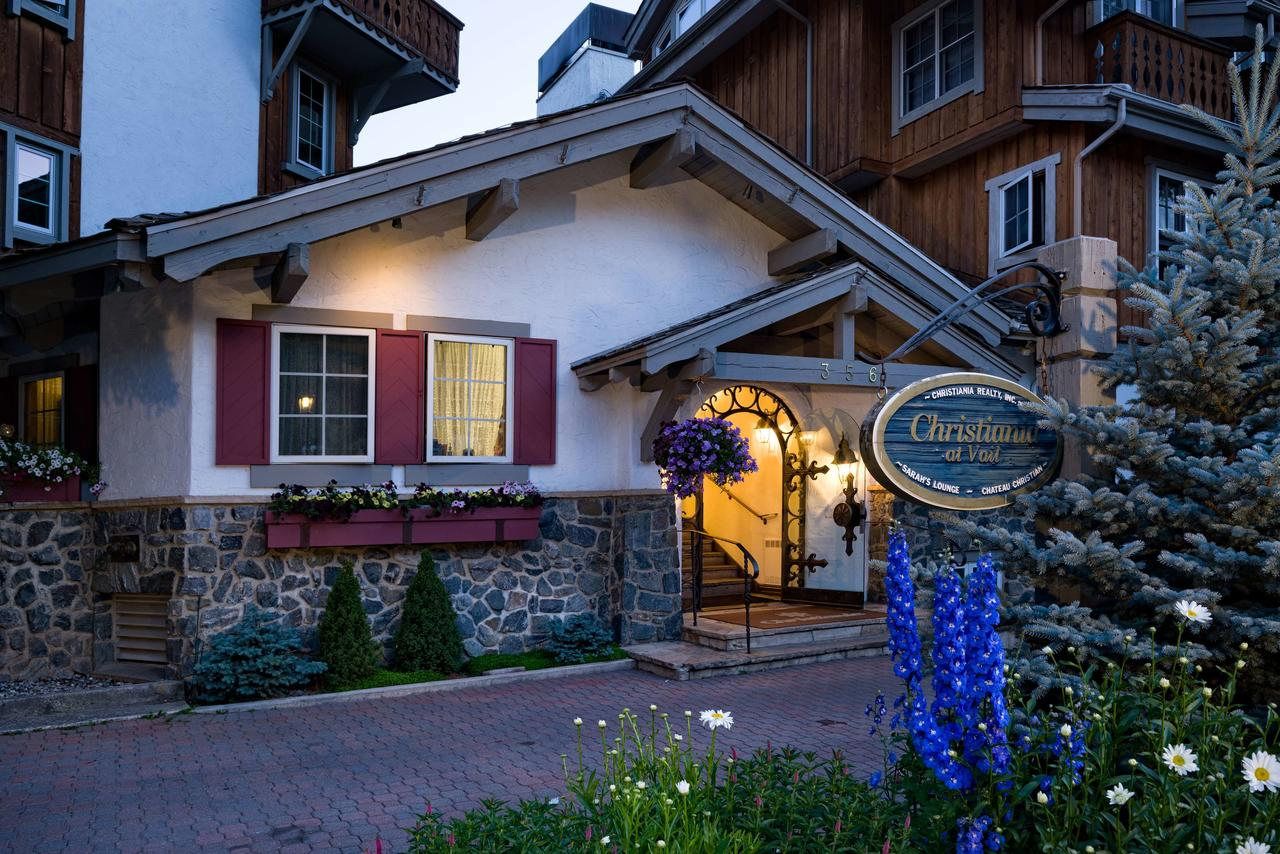 Christiania Lodge, A Destination Hotel
