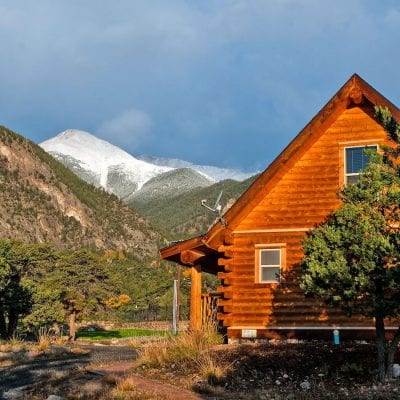 23 Best Romantic Getaways in Colorado