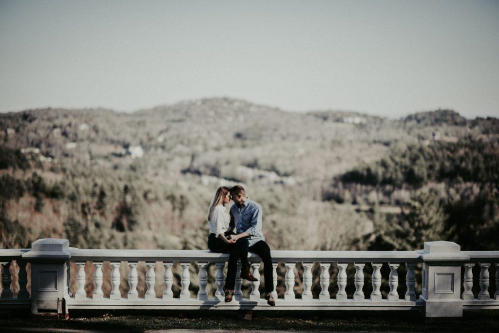30 Romantic Mountain Getaways To Take This Year!