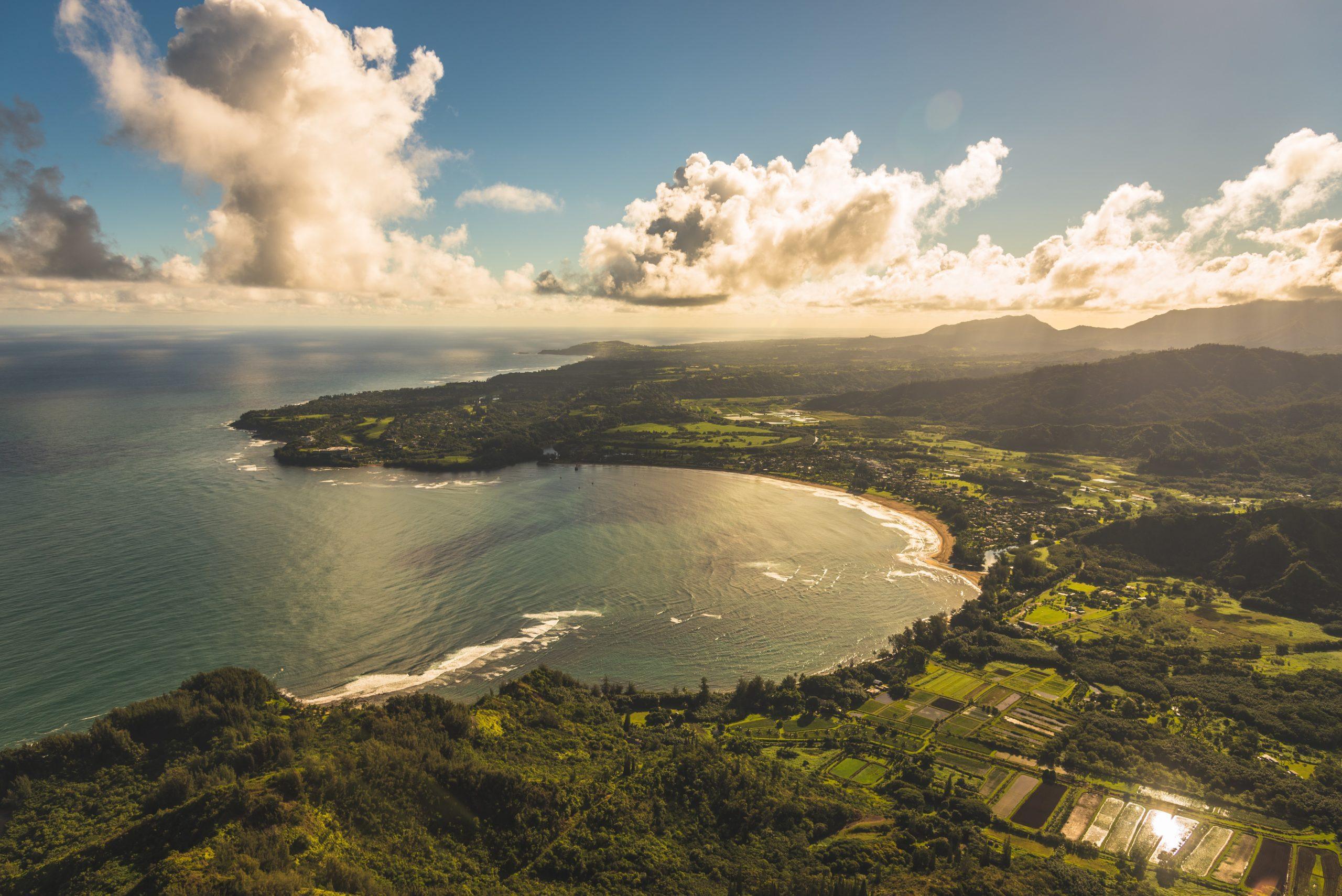 Hanalei-Hawaii