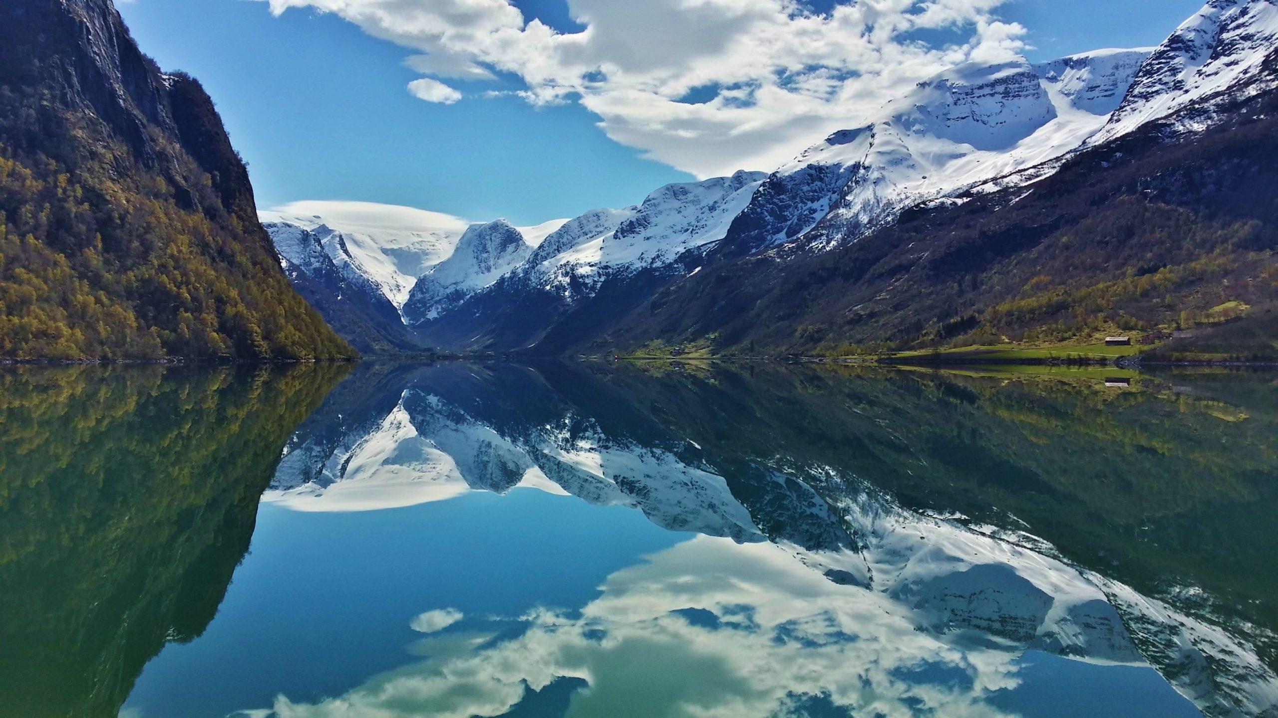 Olden-Norway