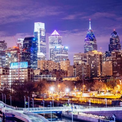 50+ Philadelphia Quotes for Instagram Captions