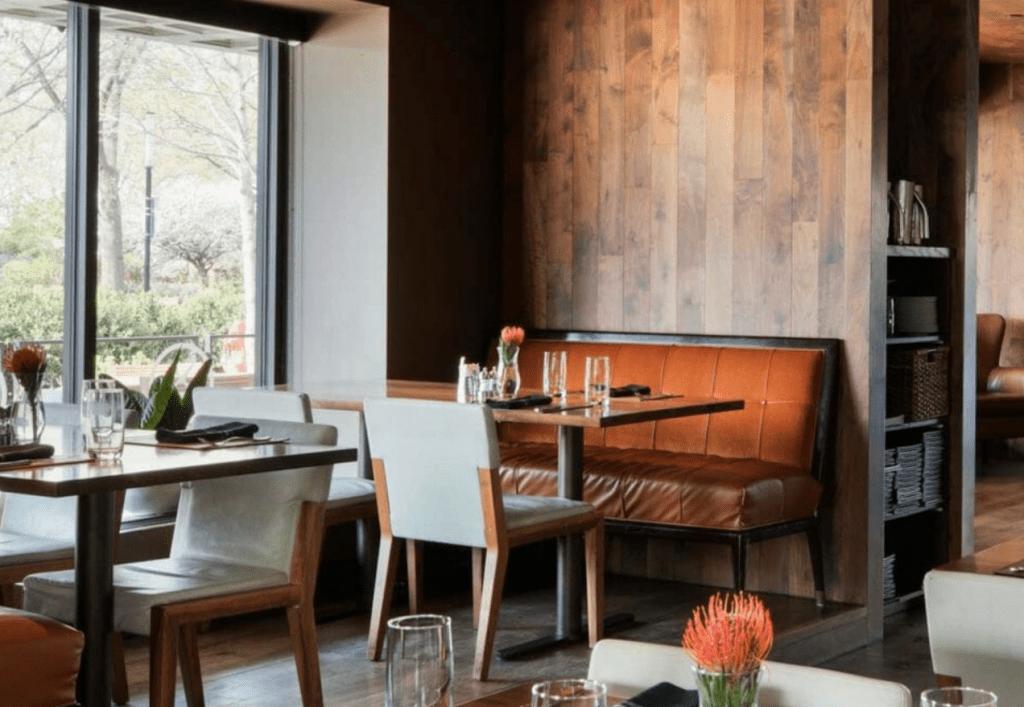 9 Best Romantic Restaurants In Okc For Date Night