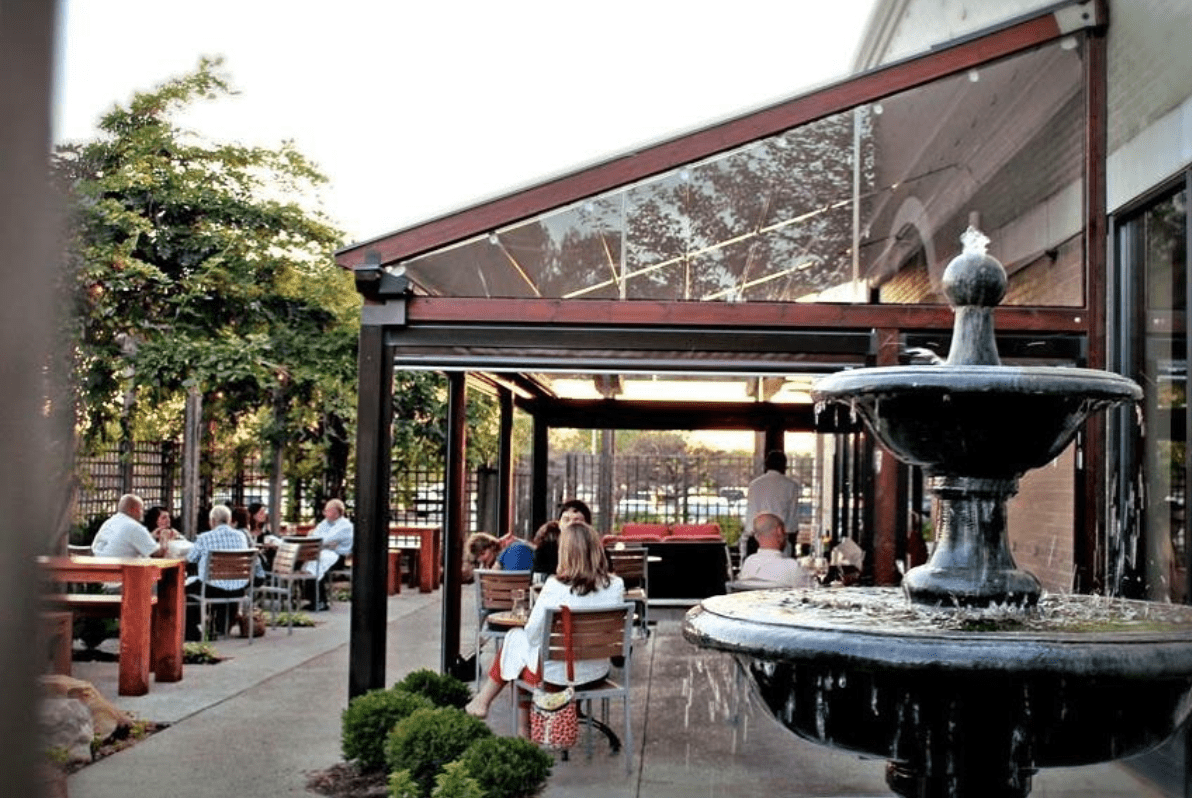 Best Date Restaurants in Indy