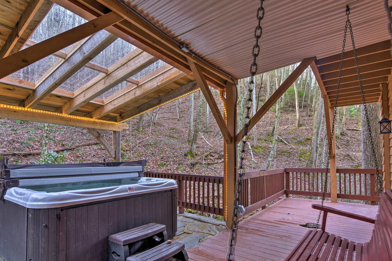outdoor-hot-tub-hotel-north-carolina