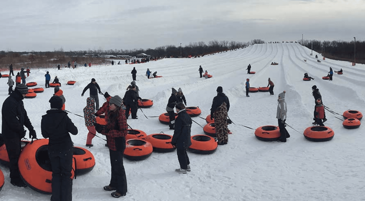 snow-tubing-date-idea