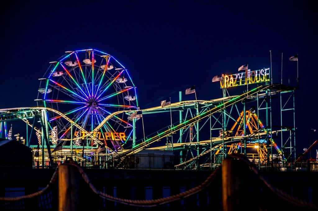 13 Best Things to do in Atlantic City Besides Gamble!