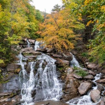 Romantic Getaways in Upstate New York