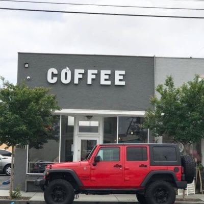 5 Best Coffee Shops in Long Beach CA