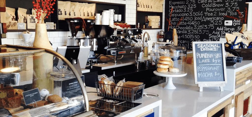 7 Best Coffee Shops in Long Island City